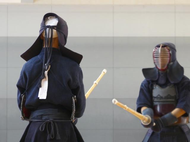 薬学部剣道愛好会