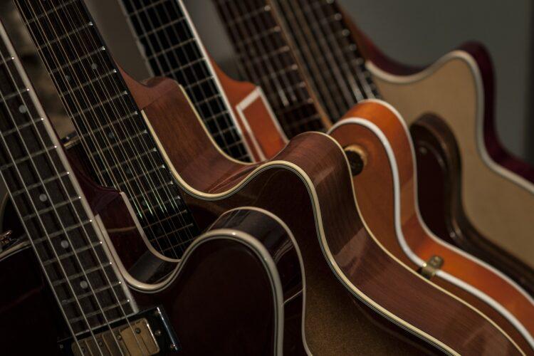 スペインギターアンサンブル
