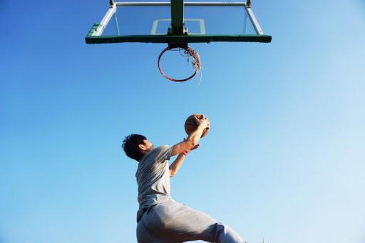 第二部バスケットボール愛好会