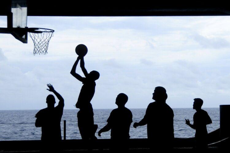 医学部バスケットボール愛好会