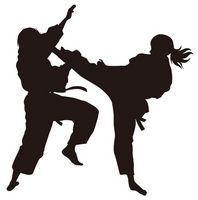 第二部少林寺拳法部