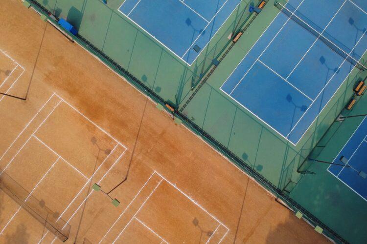 ソフトテニス愛好会(ENDLESS)